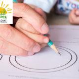 Centrum Terapii Dziecka i Rodziny - Prawidłowy chwyt