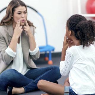 Centrum Terapii Dziecka i Rodziny - Logopedia