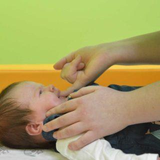 Centrum Terapii Dziecka i Rodziny - Logopedia i neurologopedia