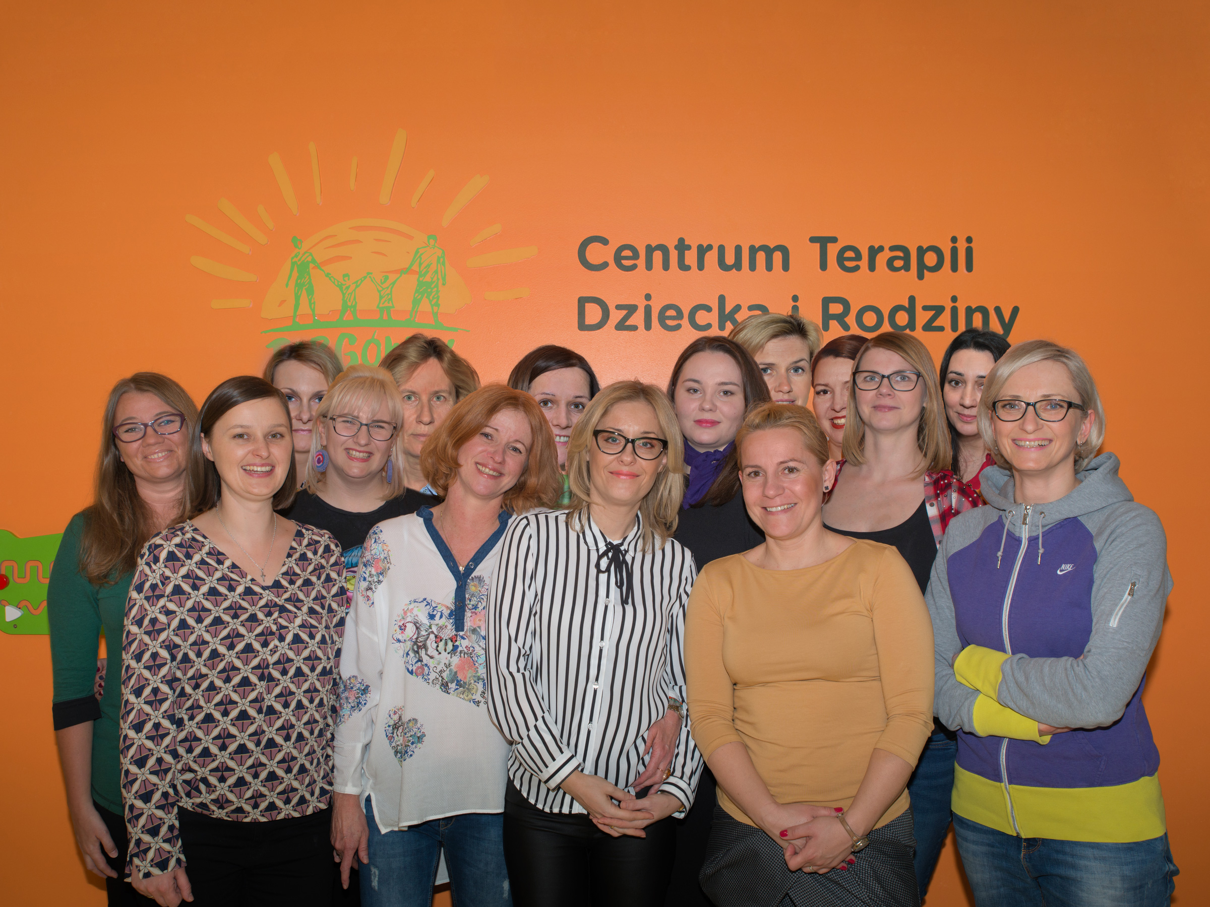 Centrum Terapii Dziecka i Rodziny - O nas