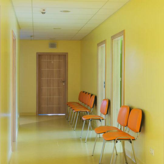 Centrum Terapii Dziecka i Rodziny - Poradnia