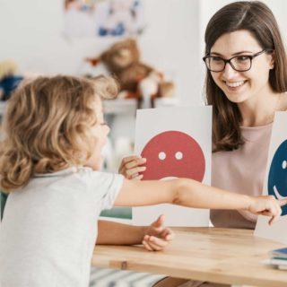Centrum Terapii Dziecka i Rodziny - Terapia autyzmu