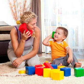 Centrum Terapii Dziecka i Rodziny - Terapia słuchowa