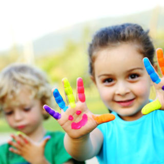 Centrum Terapii Dziecka i Rodziny - Wczesne wspomaganie rozwoju dziecka